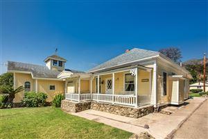 Photo of 2377 GRAND Avenue, Fillmore, CA 93015 (MLS # 218008517)