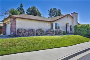 Photo of 14853 MARQUETTE Circle, Moorpark, CA 93021 (MLS # 219004517)