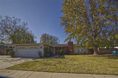 Photo of 1189 BALSAMO Ave Avenue, Simi Valley, CA 93065 (MLS # 219013517)