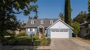 Photo of 6908 LENA Avenue, West Hills, CA 91307 (MLS # SR18167517)