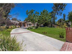 Photo of 5460 ROUND MEADOW Road, Hidden Hills, CA 91302 (MLS # SR18179517)