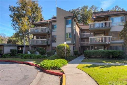 Photo of 788 PINETREE Circle #17, Thousand Oaks, CA 91360 (MLS # SR20002517)