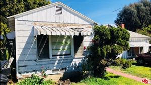 Photo of 891 KINCAID Avenue, Inglewood, CA 90302 (MLS # 18319518)