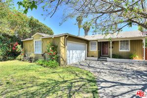 Photo of 5506 NOBLE Avenue, Sherman Oaks, CA 91411 (MLS # 18331518)