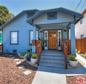 Photo of 5516 MERIDIAN Street, Los Angeles , CA 90042 (MLS # 18387518)