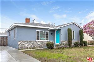 Photo of 4833 BELOIT Avenue, Culver City, CA 90230 (MLS # 19434518)