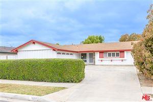 Photo of 1809 EUCLID Avenue, Camarillo, CA 93010 (MLS # 19499518)