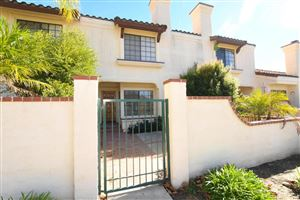 Photo of 228 COUNTRY CLUB Drive #C, Simi Valley, CA 93065 (MLS # 218000518)