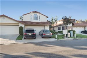 Photo of 737 CONGRESSIONAL RD #26 Road, Simi Valley, CA 93065 (MLS # 218007518)