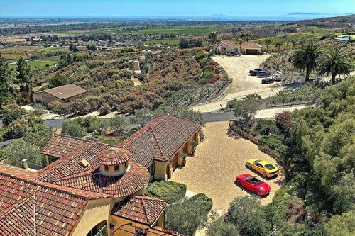 Photo of 1240 RANCHO VISTA Lane, Santa Paula, CA 93060 (MLS # 219006518)