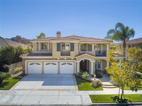 Photo of 3276 WILLOW CANYON Street, Thousand Oaks, CA 91362 (MLS # 219011518)