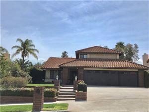 Photo of 23700 STRATHERN Street, West Hills, CA 91304 (MLS # SR18060518)