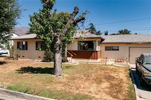 Photo of 902 SUNSET Place, Ojai, CA 93023 (MLS # 218011519)