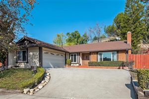 Photo of 1715 SUMMER CLOUD Drive, Thousand Oaks, CA 91362 (MLS # 219000519)