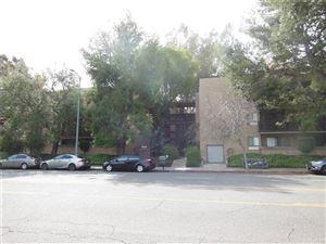 Photo of 22100 BURBANK Boulevard #365G, Woodland Hills, CA 91367 (MLS # SR18062519)