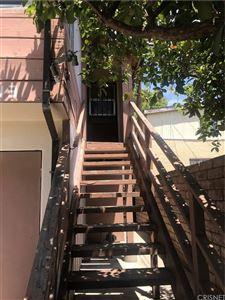 Photo of 1113 PLEASANT VIEW Avenue, Los Angeles , CA 90065 (MLS # SR19191519)