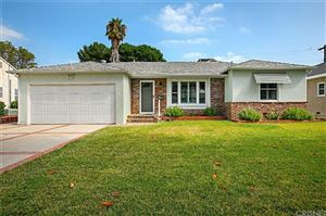 Photo of 17019 HARTLAND Street, Lake Balboa, CA 91406 (MLS # SR19202519)