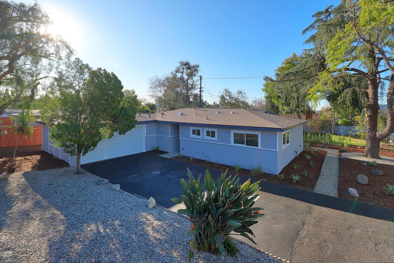 Photo of 600 West HARRIET Street, Altadena, CA 91001 (MLS # 820000519)