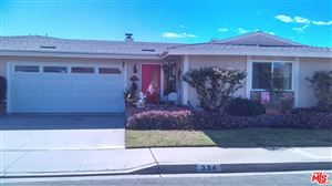 Photo of 334 East FIESTA Green, Port Hueneme, CA 93041 (MLS # 18315520)
