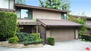 Photo of 8 NORTHWOODS Lane, Glendale, CA 91214 (MLS # 18320520)