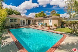 Photo of 4506 SUNNYSLOPE Avenue, Sherman Oaks, CA 91423 (MLS # 18324520)