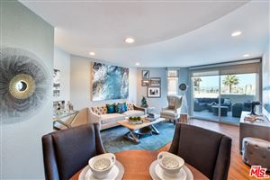 Photo of 13900 MARQUESAS 2504 Way #2504, Marina Del Rey, CA 90292 (MLS # 18325520)