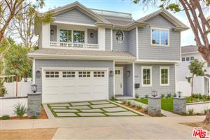 Photo of 860 RADCLIFFE Avenue, Pacific Palisades, CA 90272 (MLS # 18345520)