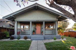 Photo of 1025 North AVENUE 54, Los Angeles , CA 90042 (MLS # 18354520)