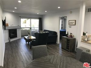 Photo of 5535 CANOGA Avenue #126, Woodland Hills, CA 91367 (MLS # 19454520)