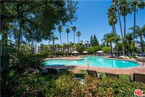 Tiny photo for 5535 CANOGA Avenue #126, Woodland Hills, CA 91367 (MLS # 19454520)