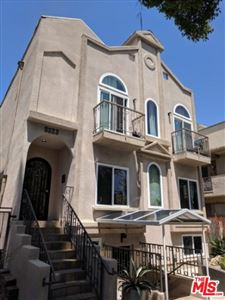 Photo of 9323 ALCOTT Street, Los Angeles , CA 90035 (MLS # 19490520)