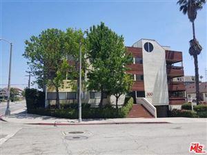 Photo of 300 South RENO Street #203, Los Angeles , CA 90057 (MLS # 19495520)