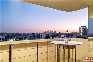 Photo of 8787 SHOREHAM Drive #410, West Hollywood, CA 90069 (MLS # 19517520)