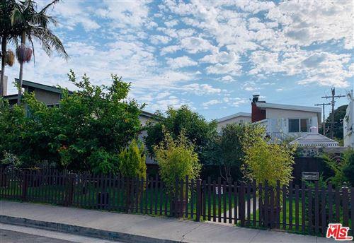 Photo of 8817 PERSHING Drive, Playa Del Rey, CA 90293 (MLS # 19525520)