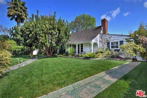 Photo of 4474 SHERMAN OAKS Circle, Sherman Oaks, CA 91403 (MLS # 20566520)