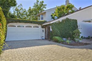 Photo of 32104 BEACHVIEW Lane, Westlake Village, CA 91361 (MLS # 217014520)