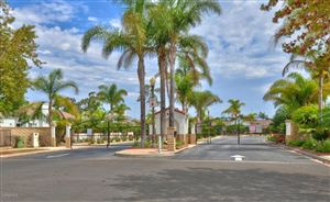 Photo of 2106 BERMUDA DUNES Place, Oxnard, CA 93036 (MLS # 218000520)