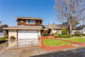 Photo of 132 GRANDVIEW Circle, Camarillo, CA 93010 (MLS # 219001520)