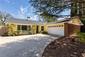 Photo of 1600 HENDRIX Avenue, Thousand Oaks, CA 91360 (MLS # 219004520)