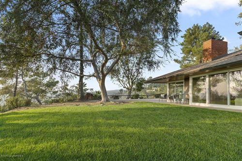 Photo of 3300 CALVERT Road, Pasadena, CA 91107 (MLS # 819005520)