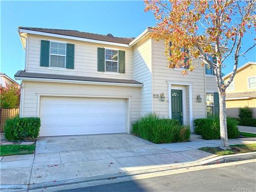 Photo of 24154 VIEW POINTE Lane, Valencia, CA 91355 (MLS # SR19260520)