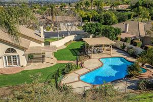Photo of 1010 LYNNMERE Drive, Thousand Oaks, CA 91360 (MLS # 219001521)