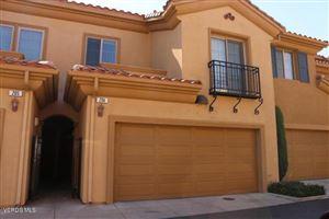 Photo of 1448 PATRICIA Avenue #204, Simi Valley, CA 93065 (MLS # 219011521)