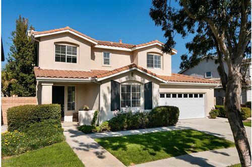 Photo of 1423 LORENA Drive, Oxnard, CA 93030 (MLS # 219013521)