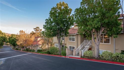 Photo of 2731 ERRINGER Road #56, Simi Valley, CA 93065 (MLS # 219014521)