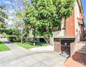 Photo of 536 East MAGNOLIA Boulevard #105, Burbank, CA 91501 (MLS # 318001521)