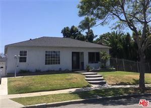 Photo of 608 West 121ST Street, Los Angeles , CA 90044 (MLS # 18346522)