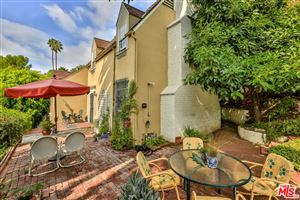Photo of 2274 ALCYONA Drive, Los Angeles , CA 90068 (MLS # 18396522)