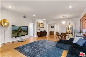Photo of 1133 North CLARK Street #102, West Hollywood, CA 90069 (MLS # 19479522)