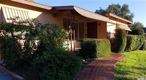 Photo of 1828 CANADA Boulevard, Glendale, CA 91208 (MLS # 319000522)